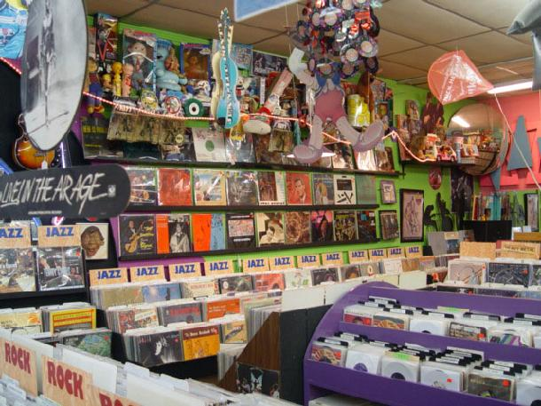 Rock And Roll Heaven Orlandos Best Record Store